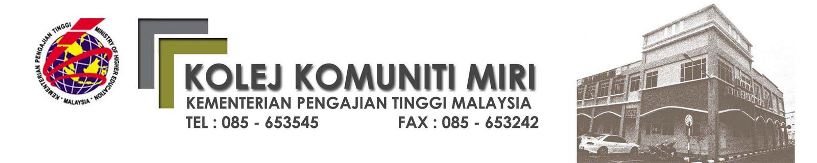 Kolej Komuniti Miri