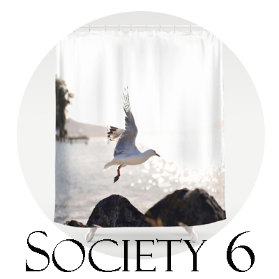 Follow on Society 6
