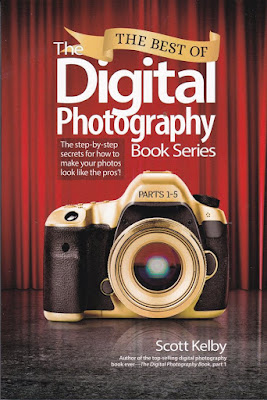 The Best Digital Photography Book Series Scott Kelby