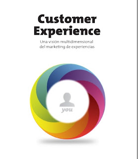 Libro sobre Marketing de Experiencias