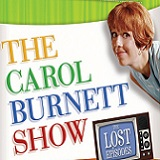 Giveaway Contest: Enter to Win One of Three Copies of The Carol Burnett Show: Treasures From the Vault!