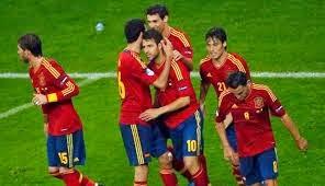 Spanyol Terancam Gugur
