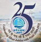 JNPT Logo