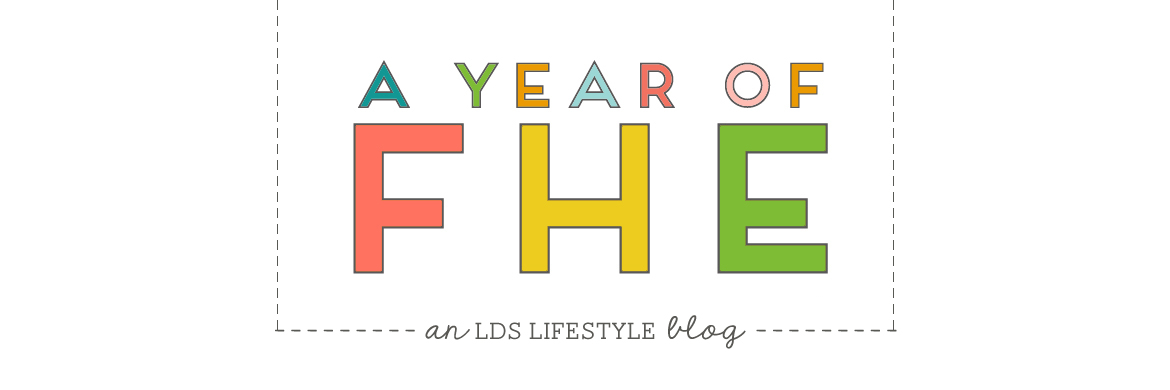 a year of fhe freebies