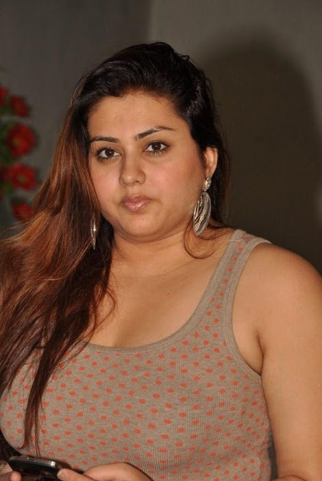 namitha at cherrybit launch hot photoshoot