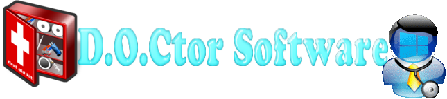D.O.ctor software