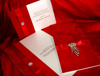 couture invitations