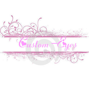Custom-Eyes