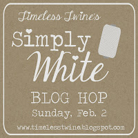 It's Hop time on Timeless Twine!!!