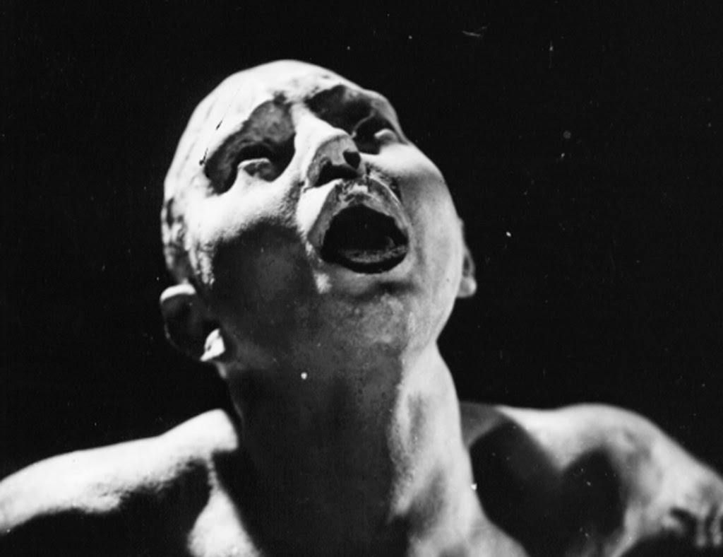 Imagen de Rodin; poema NATURALEZA MUERTA, de Herme G. Donis; Libro de referencia: ESTELAS, de Mercedes Escolano; Ed. El toro de Barro, Carlos Morales Ed., Tarancón de Cuenca 2005.