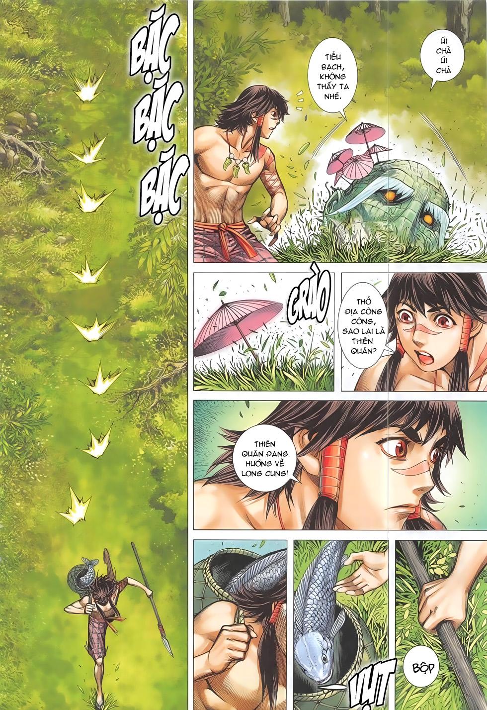Tây Du Chap 1 - Trang 14