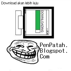 Internet download faster