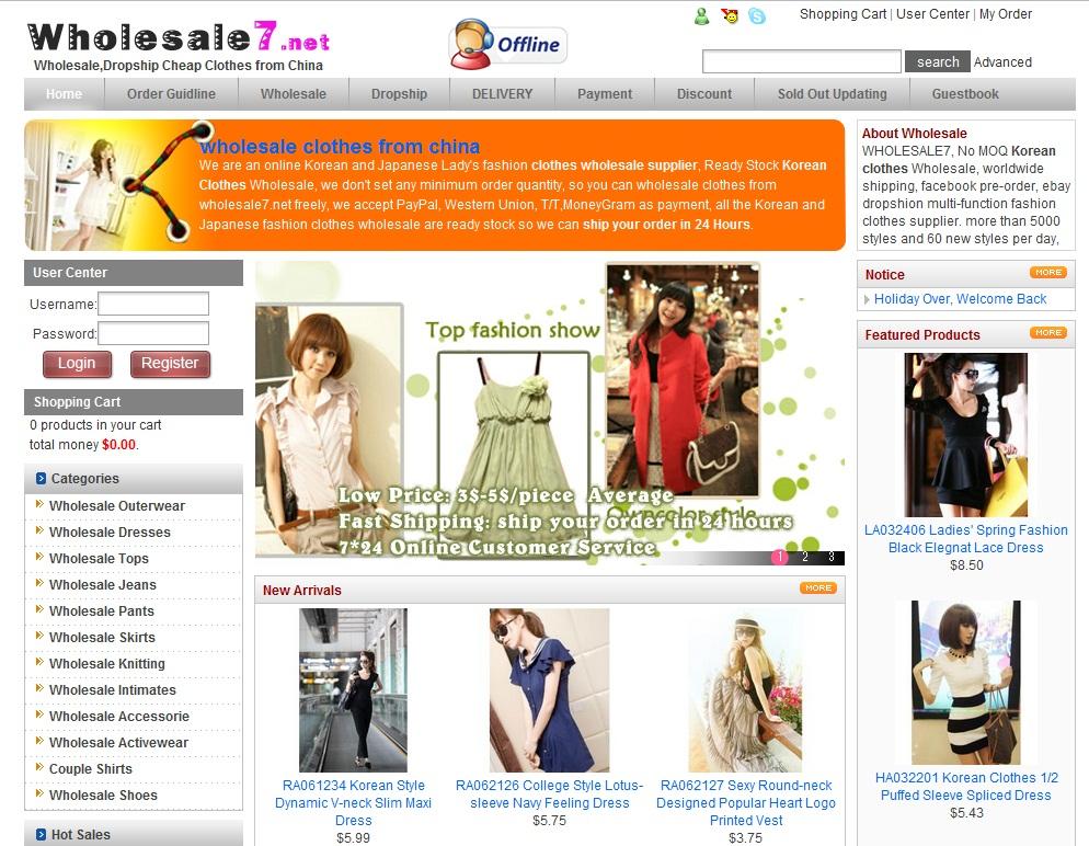 Espaço Feminino: Dicas de Moda e Beleza!: Wholesale-dress, WHOLESALE7 ...