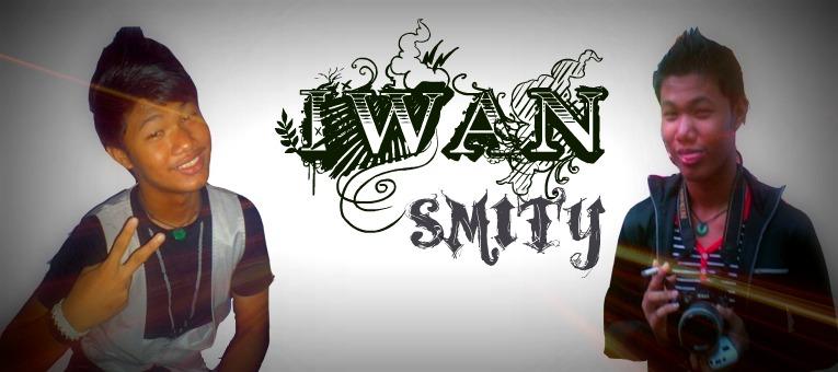 iwan smity
