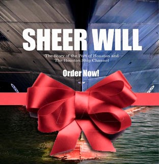 Sheer Will now on Amazon.com