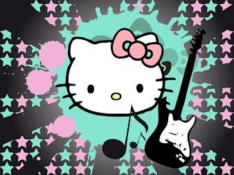 #30 Hello Kitty Wallpaper