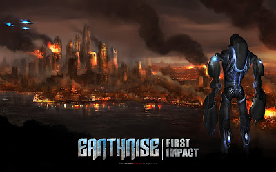 Earthrise: First Impact
