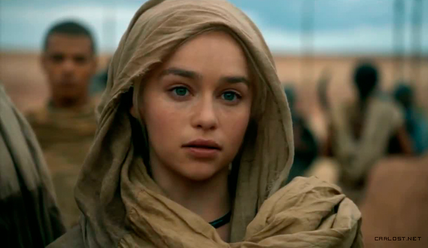 Quedan solo 3 episodios de esta tercera temporada de Game of Thrones