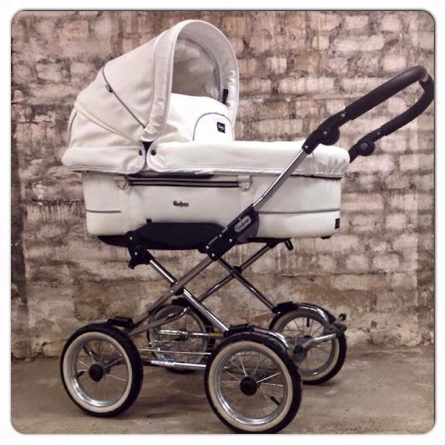 hjul til brio barnevogn