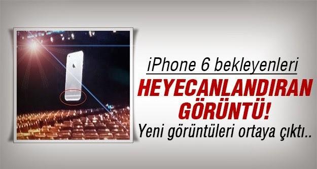 iPhone 6 müjdesi