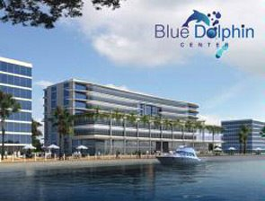 Blue Dolphin Center