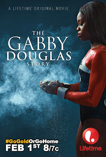 Watch The Gabby Douglas Story (2014) movie free online