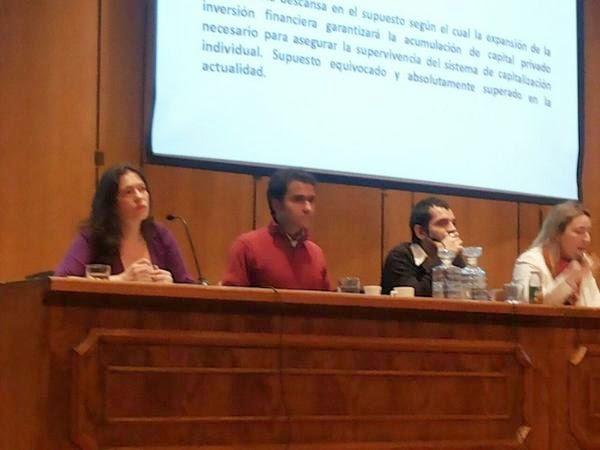 Colegio de Periodistas releva la necesidad de establecer la comunicación como un derecho social
