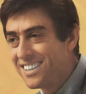 Sanremo 1968 -Tony Del Monaco - La voce del silenzio