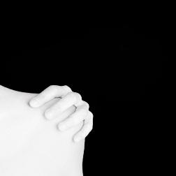 Белый квадрат Eric Marrian
