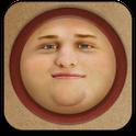 تحميل برنامج التسمين وزياده الدهون وتعديل للصور FatBooth application for Android mobile phones