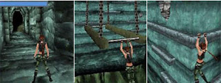 Tomb Raider Legend S60v3 320x240 Game