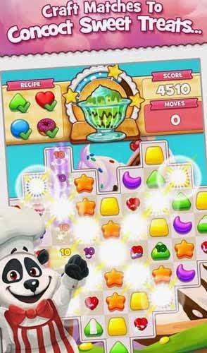 Download Game Cookie Jam Puzzle Teka Teki Terpopuler