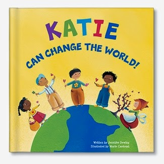 I Can Change the World Book Review #ISEEME