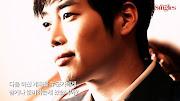 """Kim Jae Won  """"SINGLES CF"""""""