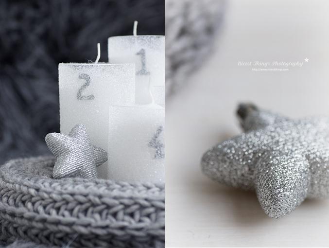 strick adventskranz selber machen diy adventskranz aus. Black Bedroom Furniture Sets. Home Design Ideas