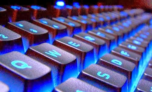 cara memperbaiki keyboard komputer yang rusak