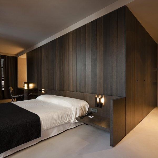 amedeo liberatoscioli come arredare la camera da letto. Black Bedroom Furniture Sets. Home Design Ideas