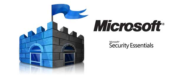 Now there is one more rogue anti-virus mimicking microsoft security essentials - this one called - microsoft security