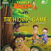 Chhota Bheem The Hiding Game in Hindi Urdu Full Episode