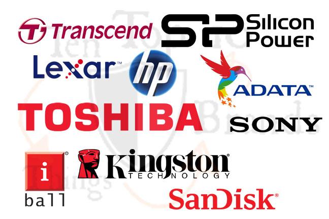 Top 10 Best Pen Drive Brands In India | 2015
