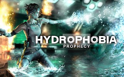 Hydrophobia Prophecy-SKIDROW - [MF+EU]