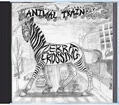 Zebra Crossing CD
