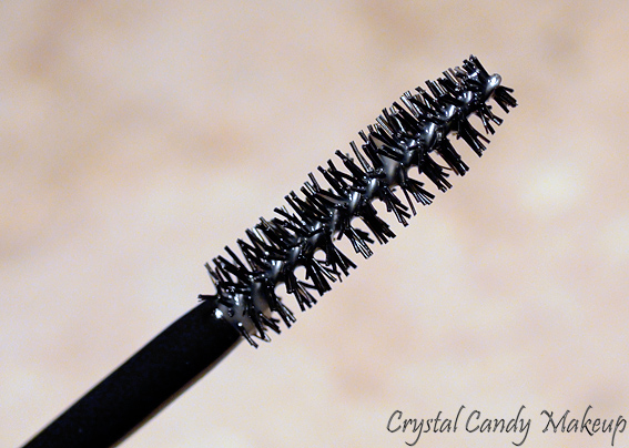 Fixateur imperméabilisant pour mascara de Marcelle - Waterproofing Mascara topcoat review