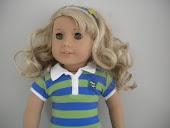 Lanie Holland!  (Mackenzie's Doll)