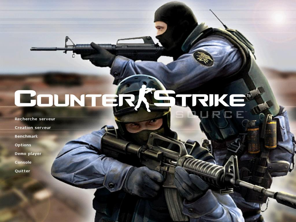 Counter-strike 16 - 5e