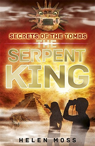 SECRETS OF THE TOMBS 3 NOW AVAILABLE