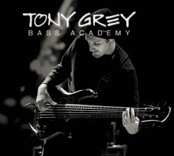 Learn Bass Guitar The Easy Way With World Class Musician Tony Grey - Bass Academy