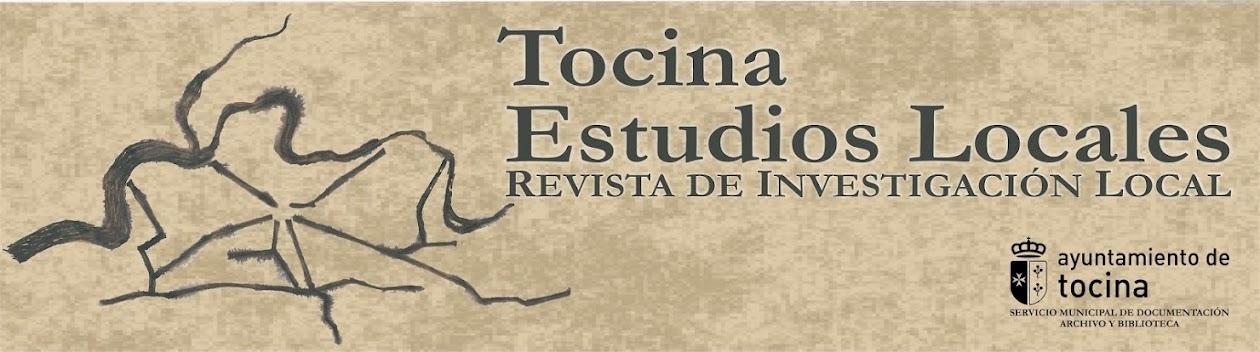TOCINA ESTUDIOS LOCALES