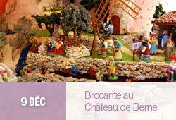 Brocante - Dimanche 9 Décembre