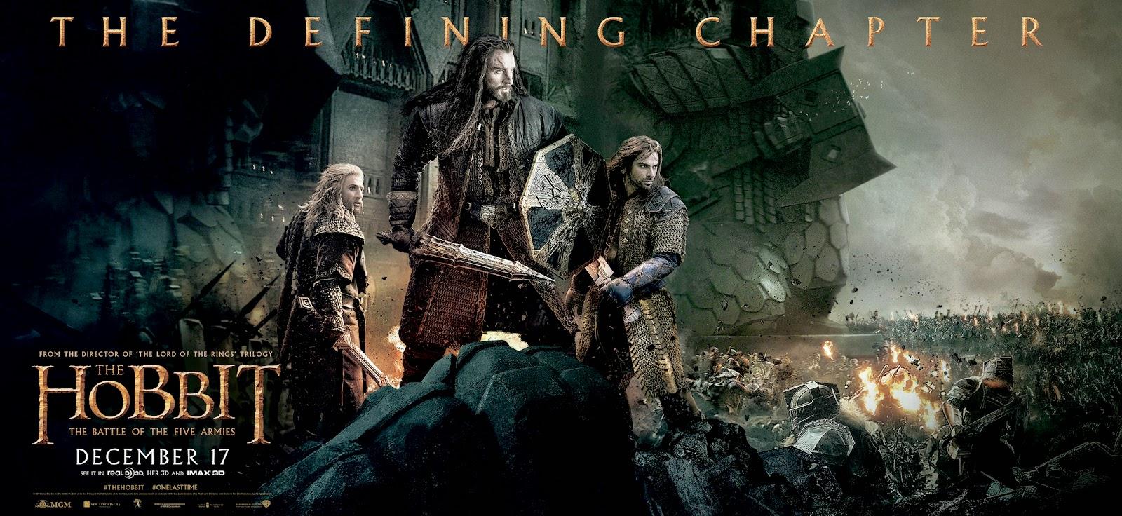 hình nền phim the hobbit mới nhất